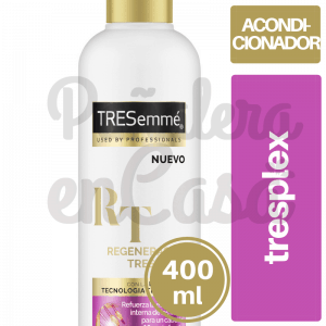 Acondicionador TRESEMMÉ Triplex 400ml panaleraencasa
