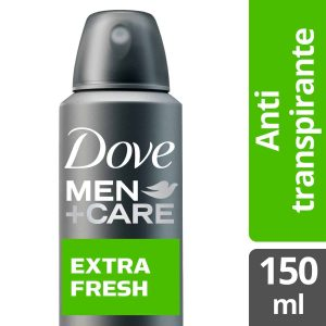 Antitranspirante en Aerosol DOVE Men Care Extra Fresh panaleraencasa