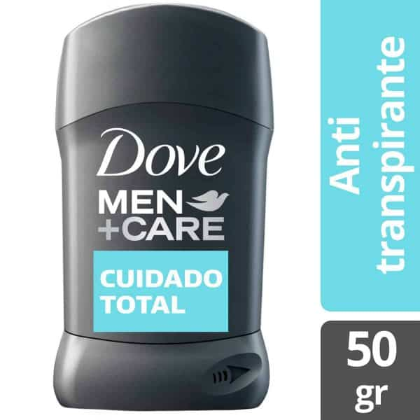 Antitranspirante en Barra DOVE Men Care Clean Comfort panaleraencasa