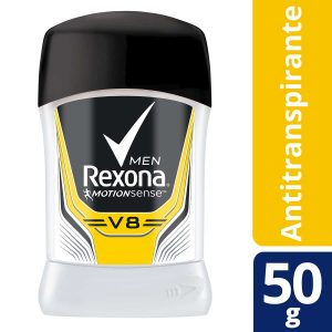 Antitranspirante en Barra REXONA V8 panaleraencasa