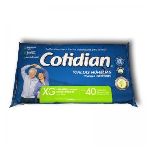 COTIDIAN-TOALLASHUEMDAS-X40U