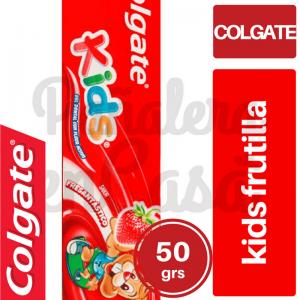 Crema Dental Colgate Kids Frutilla 50grs